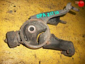 Подушка двигателя на Toyota Opa ZCT10