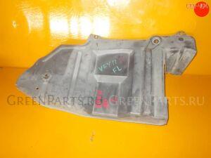 Защита двигателя на Nissan Ad VFY11