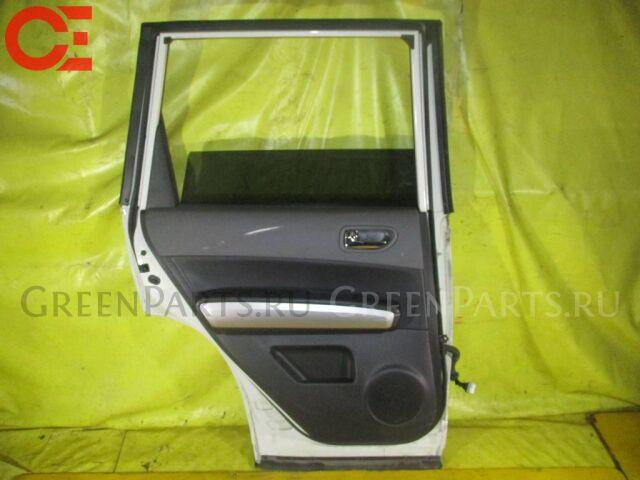 Дверь на Nissan X-Trail NT31