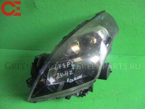 Фара на Mazda Mpv LY3P 24-42