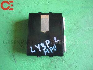 Блок управления на Mazda Mpv LY3P L3 L206 675DZ8