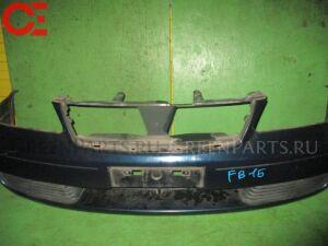 Бампер на Nissan Sunny FB15 BW9