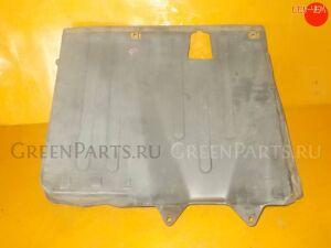 Защита двигателя на Honda Civic FD3