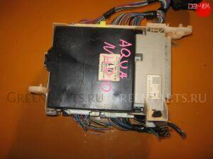 Блок предохранителей на Toyota Aqua NHP10 82730-52P40