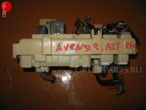 Блок предохранителей на Toyota Avensis AZT250