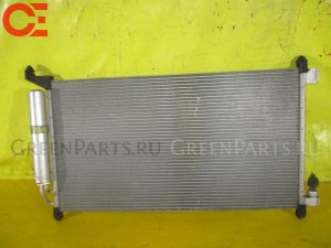 Радиатор кондиционера на Nissan SYLPHY KG11