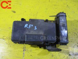 Блок предохранителей на Honda Fit RF3