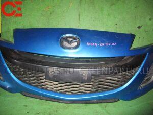 Бампер на Mazda Axela BL5FW