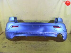 Бампер на Mitsubishi RVR GA3W