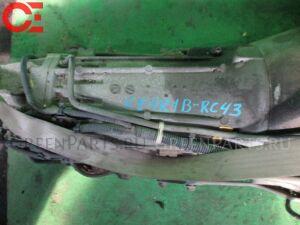 Кпп автоматическая на Nissan Laurel HC35 RB20DE RE4R01B-RC43