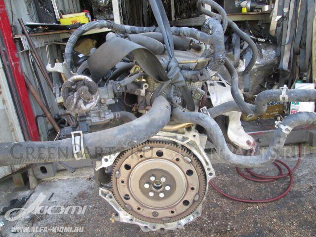 Двигатель на Toyota Allion NZT240 1NZ-FE