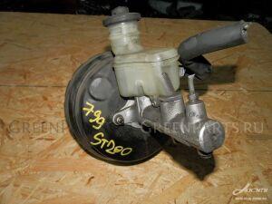 Главный тормозной цилиндр на Toyota Carina Ed ST203, ST202, ST200 3S-GE, 3S-FE, 4S-FE