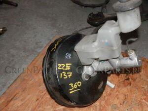 Главный тормозной цилиндр на Toyota Voltz ZZE137 2ZZ-GE