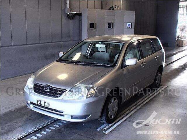 Стойка на Toyota Corolla Fielder NZE121 1NZ-FE