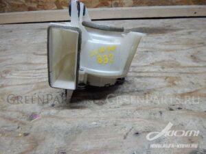 Мотор печки на Toyota Prius ZVW35, ZVW30 2ZR-FXE