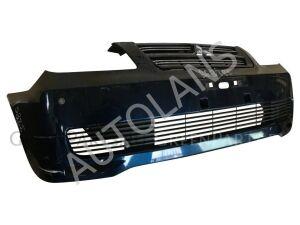 Бампер на Mitsubishi Dion