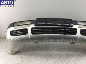Бампер на Audi 80 B4 (1991-1996) СЕДАН бензин моновпрыск