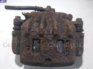 Скоба суппорта переднего на <em>Subaru</em> <em>Forester</em> (2002-2008) джип 5-дв. 2л бензин i