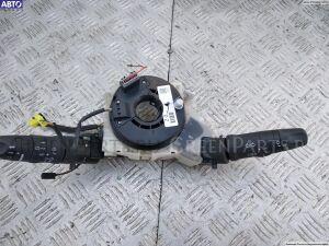 Переключатель подрулевой (стрекоза) на Nissan Micra K12 (2003-2011) хэтчбек 5-дв. 1.2л бензин i