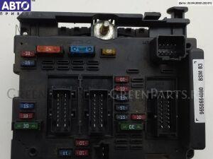 Блок предохранителей (блок реле) на Peugeot 206 хэтчбек 3-дв. 1.4л бензин i