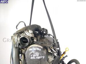 Двигатель (ДВС) на Volkswagen Touran 1.9л дизель td