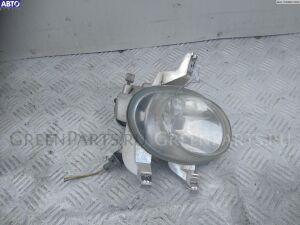 Фара противотуманная на Peugeot 206 хэтчбек 3-дв. 1.4л бензин i