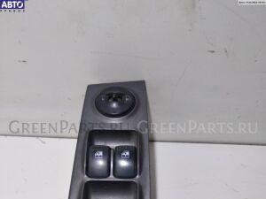 Кнопка стеклоподъемника на Hyundai Matrix МИНИВЭН 1.6л бензин i