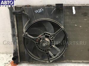 Радиатор основной на <em>MG</em> <em>Zs</em> хэтчбек 5-дв. 1.8л бензин i