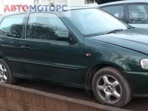Генератор на Volkswagen Polo (1994-1999) номер/маркировка: 37903023