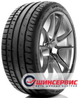 Летниe шины Tigar Ultra high performance 205/45 17 дюймов новые в Уфе