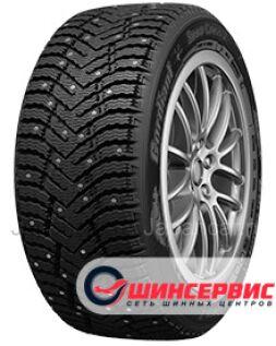 Зимние шины Cordiant Snow cross 2 205/60 16 дюймов новые в Уфе