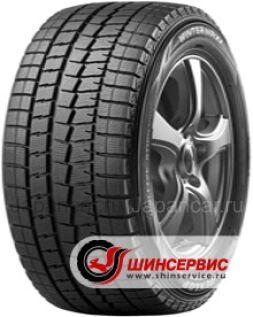 Зимние шины Dunlop Winter maxx wm01 155/65 14 дюймов новые в Уфе