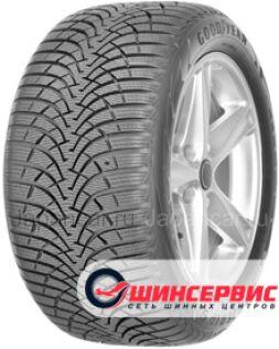 Зимние шины Goodyear Ultragrip 9 + 205/55 16 дюймов новые в Краснодаре