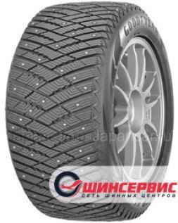 Зимние шины Goodyear Ultragrip ice arctic suv 225/60 17 дюймов новые в Краснодаре