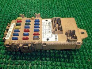 Блок предохранителей на Subaru Forester SG5 EJ205