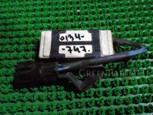 Резистор на Toyota Corolla Fielder ZZE122 1ZZ-FE