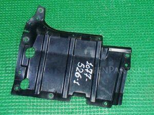 Защита двигателя на Mitsubishi Lancer CS2A 4G15