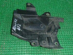 Защита двигателя на Mazda Cx-7 ER3P L3-VDT