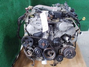 Двигатель на Nissan Elgrand ME51 VQ25DE
