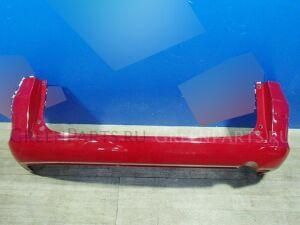 Бампер на Honda Airwave GJ1