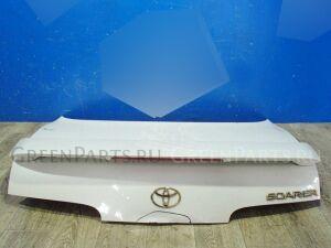 Крышка багажника на Toyota Soarer JZZ31 2JZ-GE