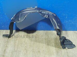 Подкрылок на Toyota Belta NCP96 2NZ-FE