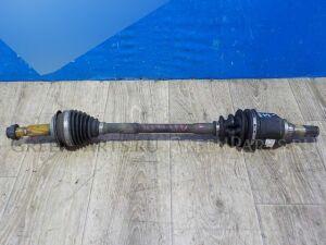 Привод на Toyota Vitz SCP90 2SZ-FE