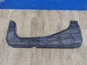 Защита двигателя на Nissan Bluebird Sylphy KG11 MR20DE