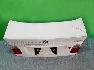 Крышка багажника на Bmw 318 E46 N42
