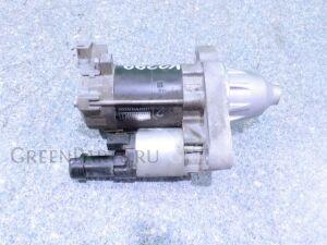 Стартер на Honda Stream RN8 R20A