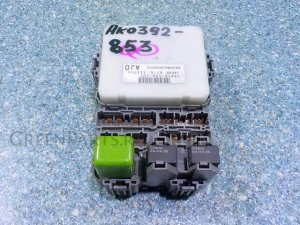 Блок предохранителей на Honda Inspire UA4 J25A