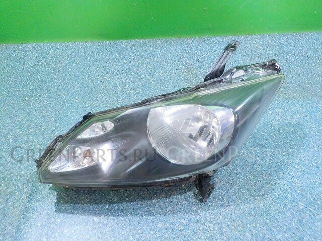 Фара на Honda Freed GB3 L15A