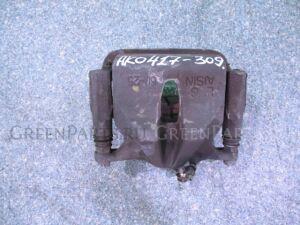 Суппорт на Toyota Altezza GXE10 1G-FE