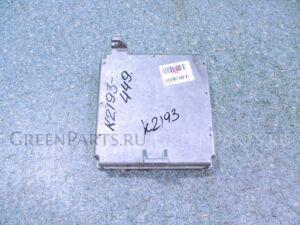 Блок управления двигателем на Honda Civic Ferio ES3 D17A